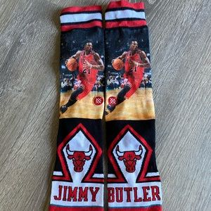 jimmy butler stance sock